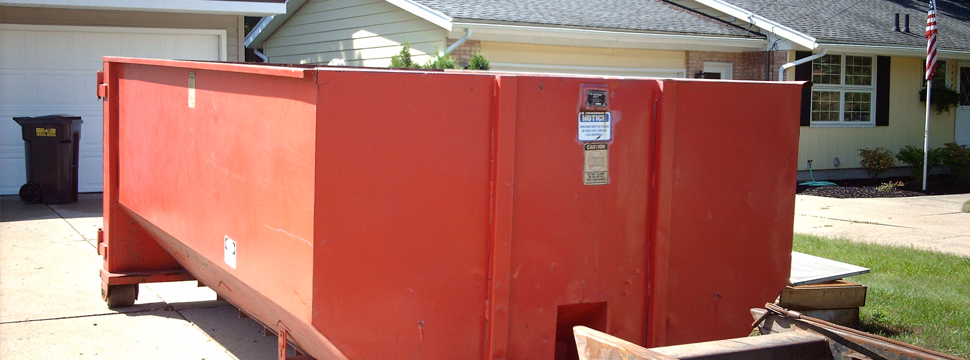 Chicago Recycling Dumpsters